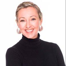 Gabrielle Thompson, Sales representative