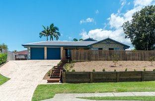 Picture of 1 Galapagos Way, Pacific Pines QLD 4211