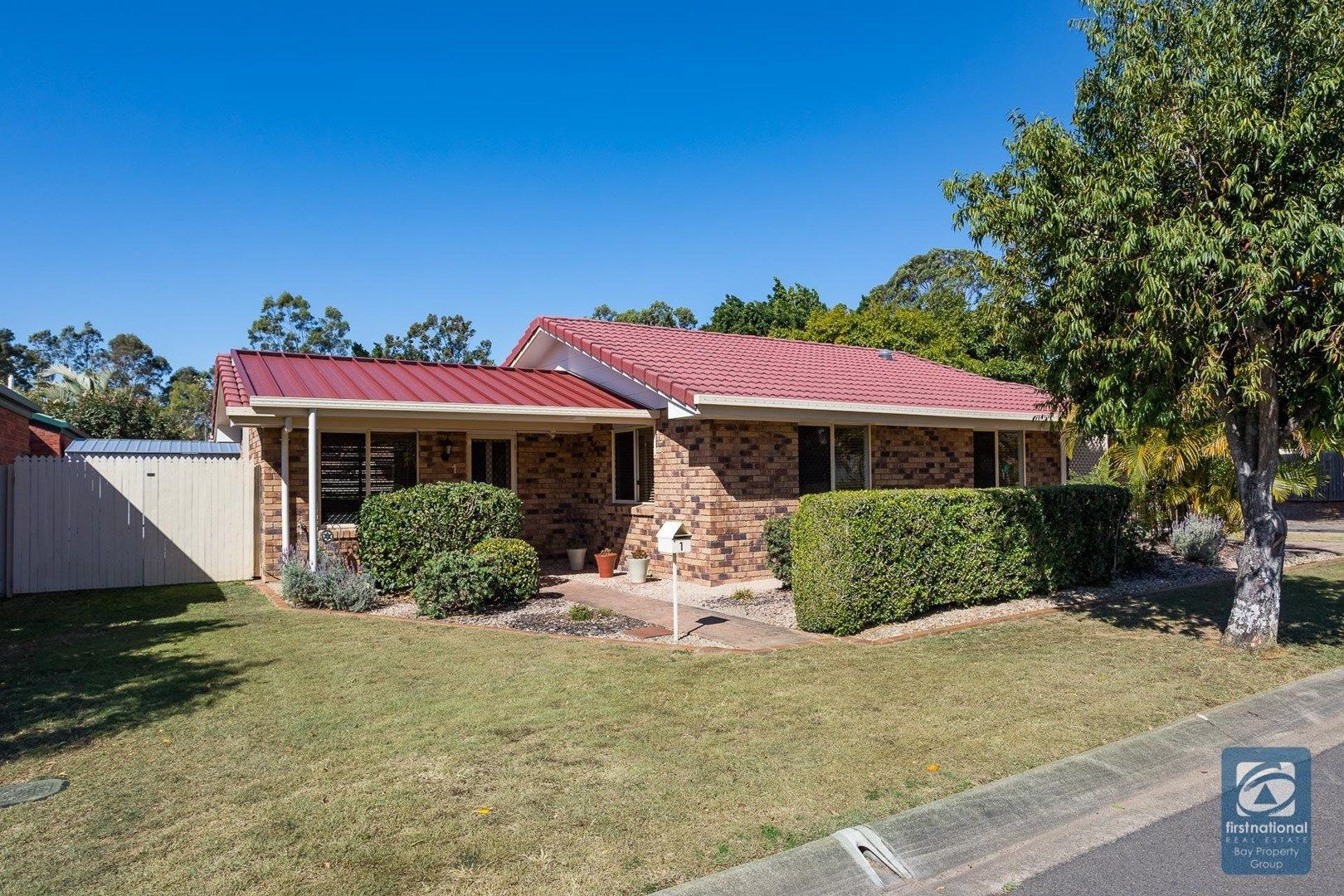1 Alexander Avenue, Victoria Point QLD 4165, Image 0