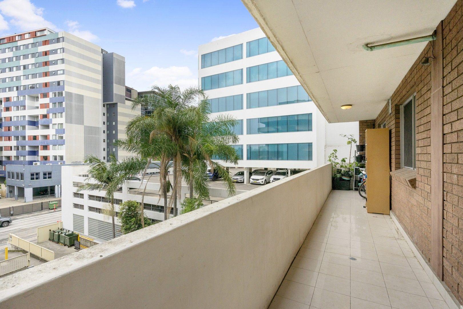 20/5-15 Union Street, Parramatta NSW 2150, Image 0