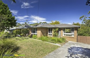 Picture of 107 Mount View Avenue, Hazelbrook NSW 2779