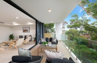 Picture of 203/23 Judd Street, Cronulla NSW 2230