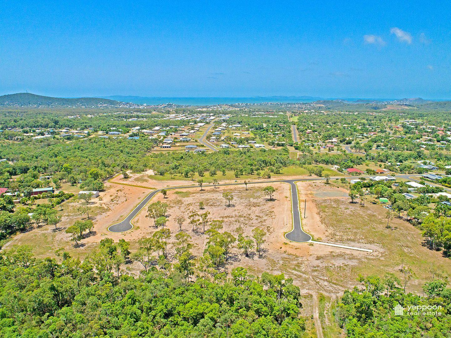 Bel Air Estate, Bernborough Drive, Barmaryee QLD 4703, Image 1