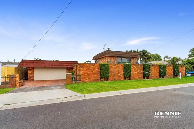 Picture of 2 Valerie Court, MORWELL VIC 3840