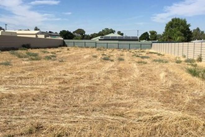 Picture of Lot 62 First Street, NAPPERBY SA 5540