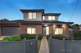 Picture of 1/9 Fulton Crescent, Burwood VIC 3125