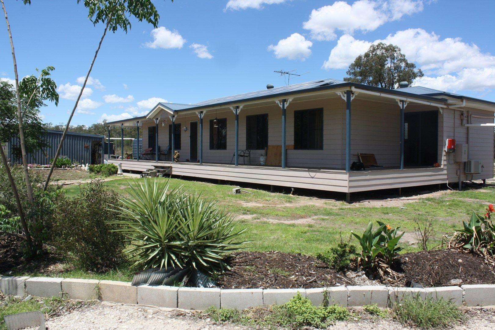 1515 Warra- Kogan Road, Warra QLD 4411, Image 0