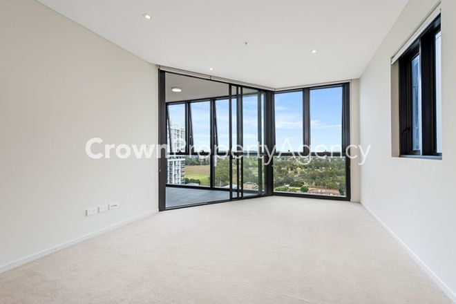 Picture of 2608/45 Macquarie Street, PARRAMATTA NSW 2150