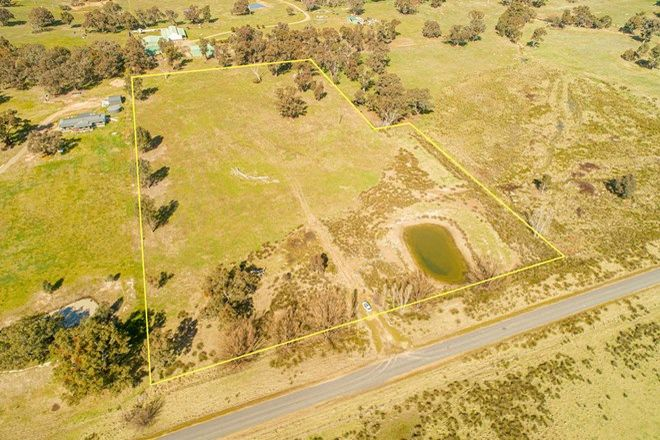 Picture of 43 Garryowen Road, BINALONG NSW 2584