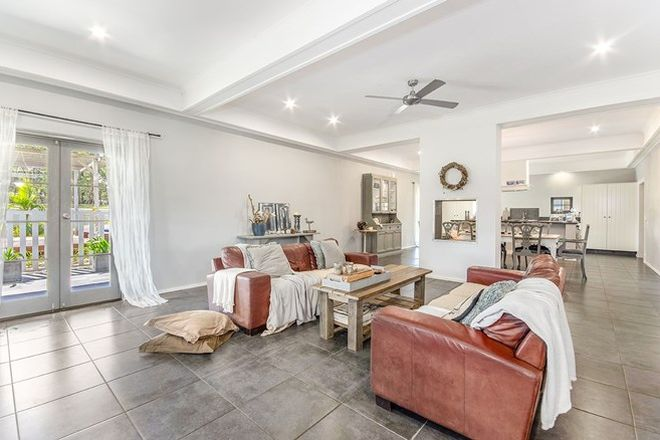Picture of 18 Amaroo Place, COOROIBAH QLD 4565