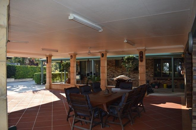 Picture of 9 Wiangaree Back Rd, KYOGLE NSW 2474