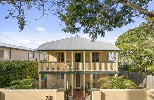 Picture of 72 Kingsley Terrace, Wynnum QLD 4178
