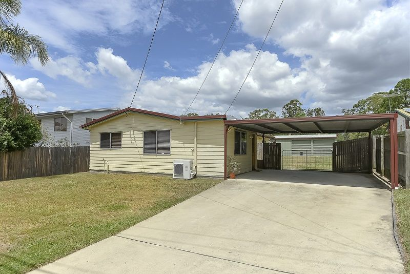 11 Wentworth Terrace, Boronia Heights QLD 4124, Image 0