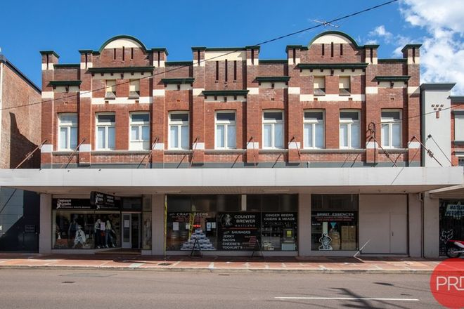 Picture of 335-337 High Street, MAITLAND NSW 2320