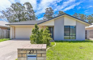 Picture of 23 John Davison Place, Crestmead QLD 4132