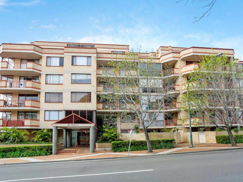 22/7-15 Jackson Avenue, Miranda NSW 2228, Image 0