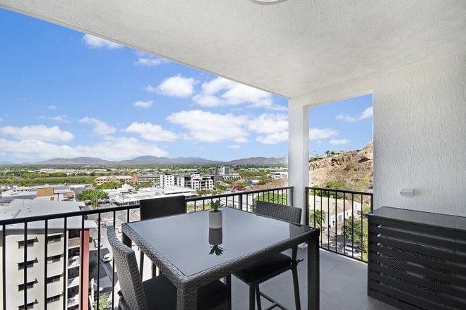 34/31 Blackwood Street, TOWNSVILLE CITY QLD 4810