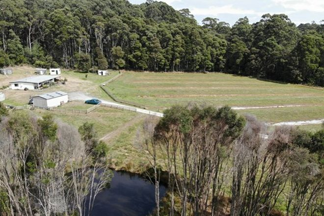 Picture of 109 Fagans Road, CHRISTMAS HILLS TAS 7330