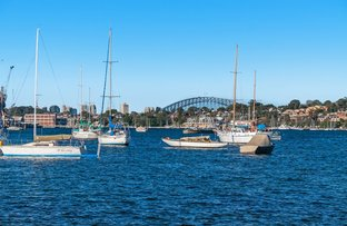 Picture of St Georges, Drummoyne NSW 2047