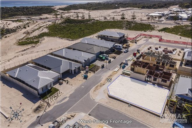 Picture of 32 Merewether Avenue, ALKIMOS WA 6038