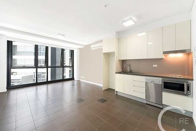Picture of 203/501 Adelaide Street, BRISBANE CITY QLD 4000