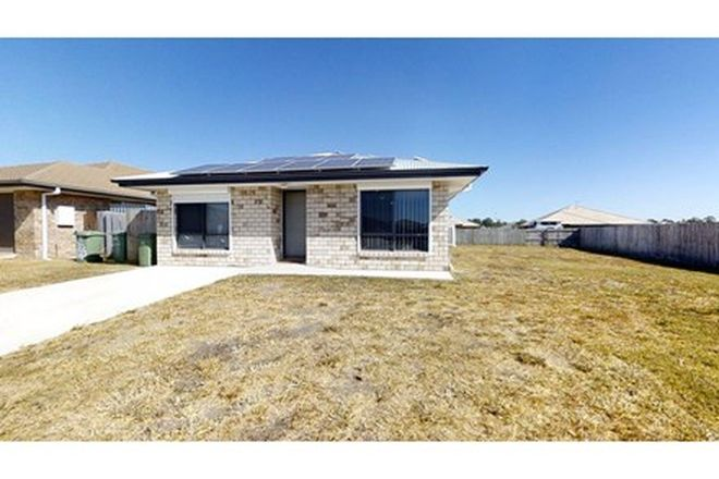 Picture of 8 Lewis Court, LOWOOD QLD 4311