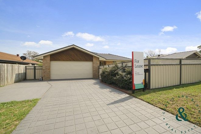 Picture of 36 Northview Circuit, MEDOWIE NSW 2318