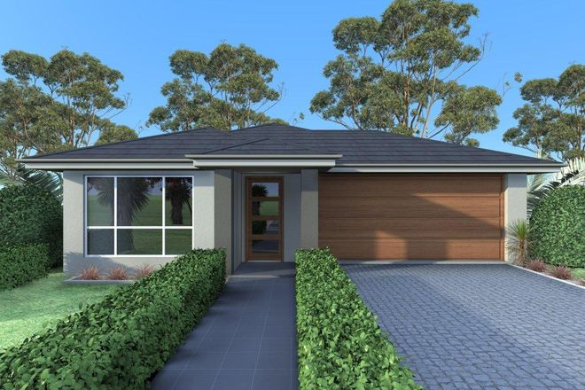 Proposed Road, CAMPBELLTOWN NSW 2560