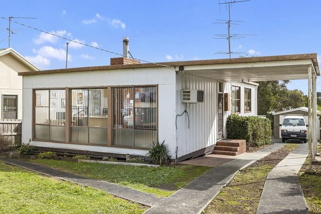 Picture of 4 Bate Street, LEONGATHA VIC 3953