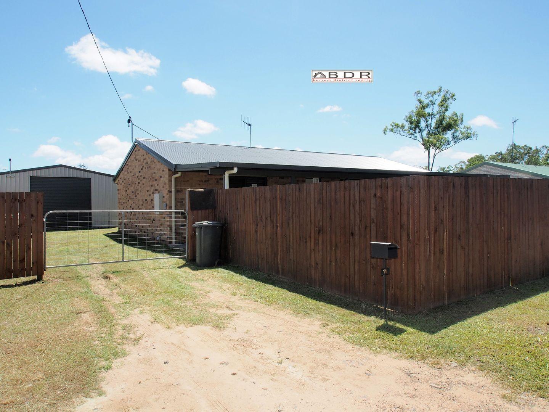 11 Annie Street, Howard QLD 4659, Image 0