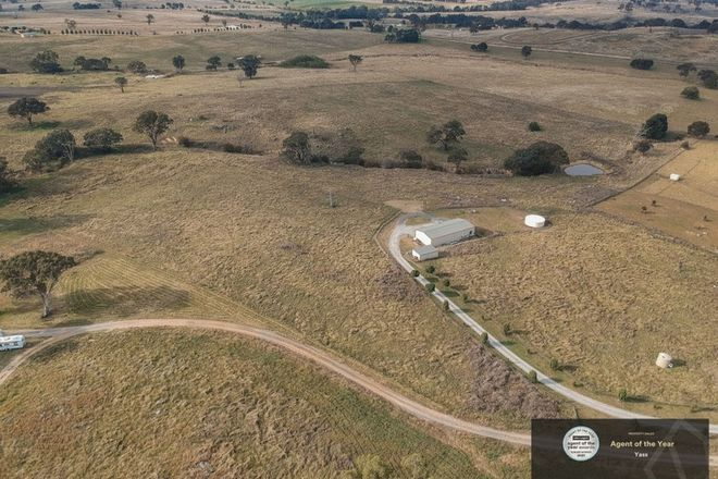 Picture of 46 Triggs Close, YASS RIVER NSW 2582