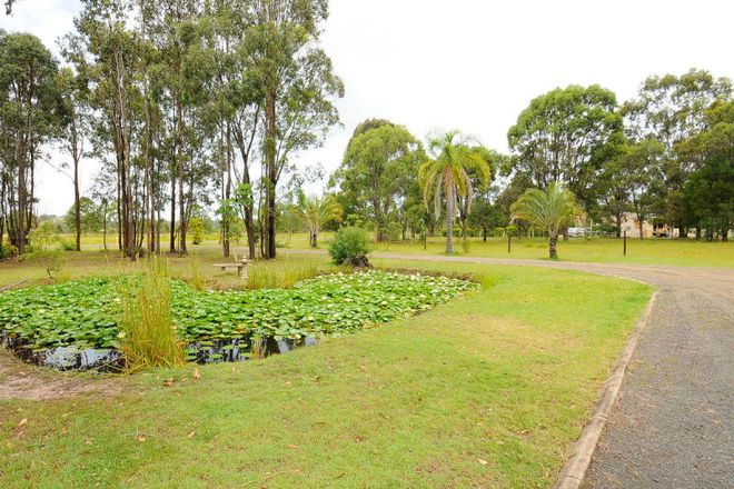 Picture of 102 Castles Road South, CRAIGNISH QLD 4655