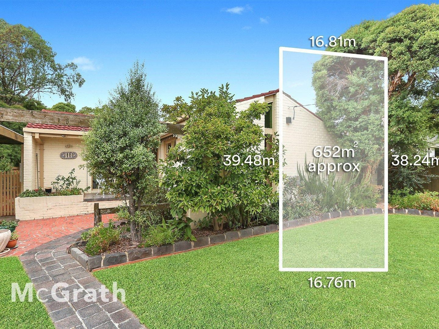 111 Therese Avenue, Mount Waverley VIC 3149, Image 0