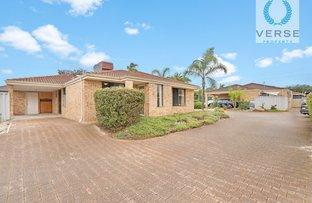 Picture of 16/285 Wharf Street, Queens Park WA 6107