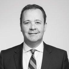 Andrew Fox, Sales representative
