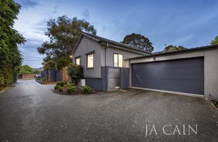Picture of 1/76 Eley Road, Burwood VIC 3125