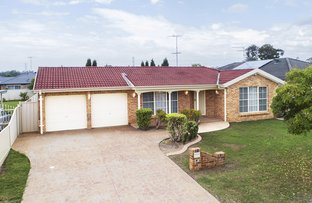 Picture of 32 Kiber Drive, Glenmore Park NSW 2745