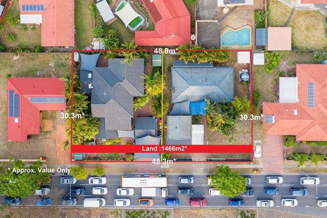 Picture of 429 - 425 Mains Road, MACGREGOR QLD 4109