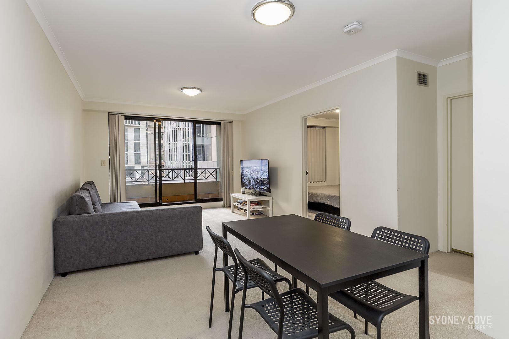 806/1 Hosking Place, Sydney NSW 2000, Image 0