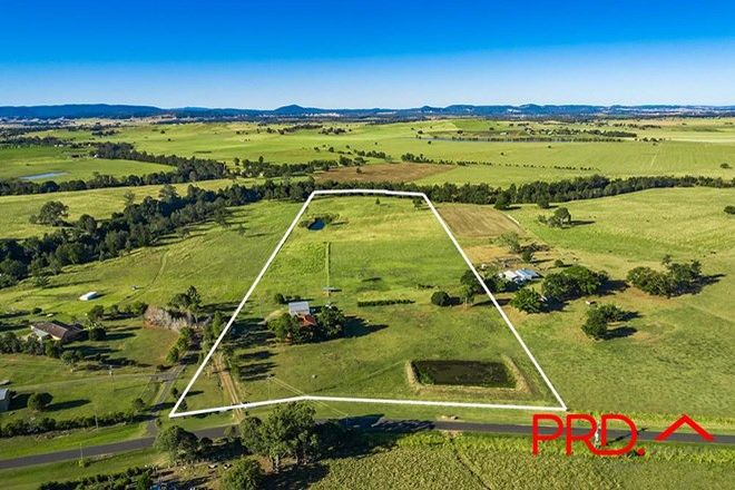 Picture of 780 Sextonville Road, CASINO NSW 2470