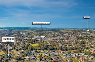 Picture of 2 Finney Close, Rutherford NSW 2320