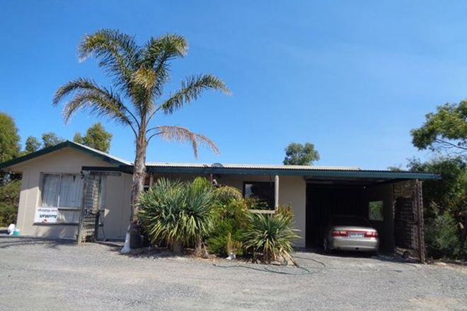 Picture of 612 Jones Street, WEBB BEACH SA 5501
