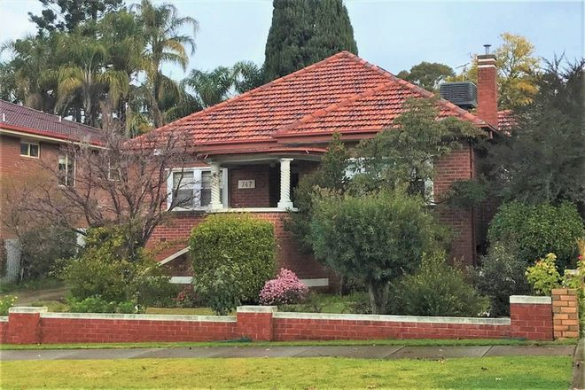 Picture of 737 Forrest Hill Avenue, ALBURY NSW 2640