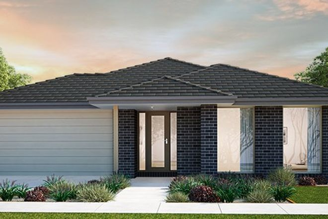 Picture of 1621 Firecrest Way, CRANBOURNE SOUTH VIC 3977