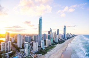 Picture of 4/23 River Terrace, Surfers Paradise QLD 4217