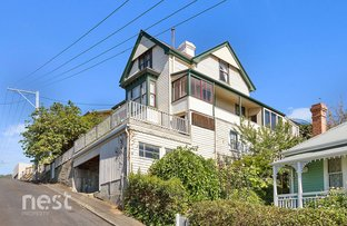 Picture of 21 Union Street, West Hobart TAS 7000