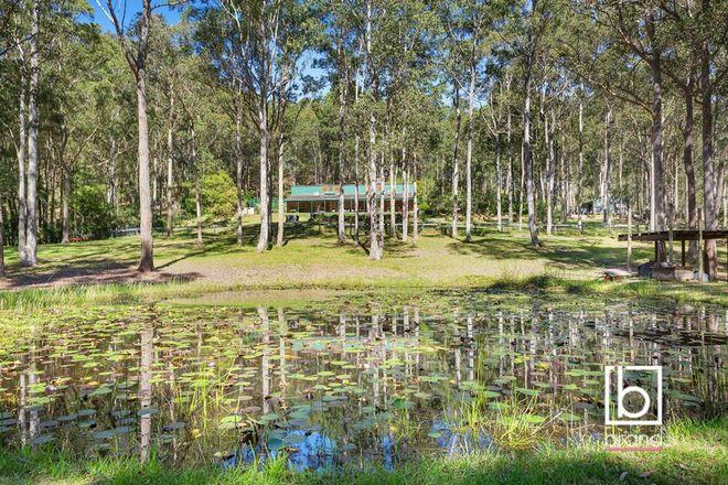 Picture of 5 Buangi Road, DURREN DURREN NSW 2259