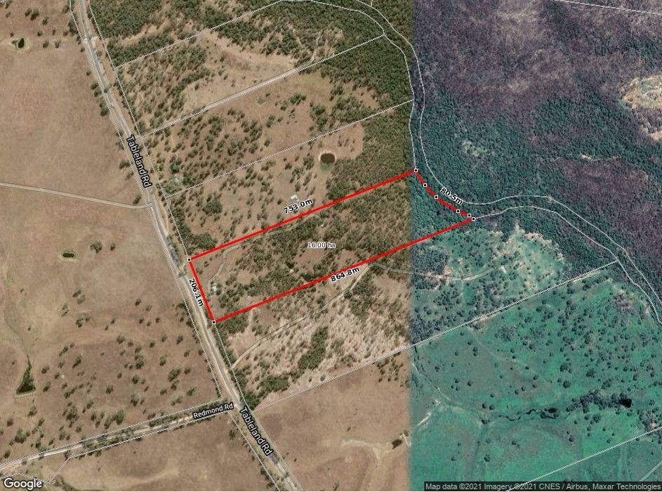 2305 Tableland Rd, Berajondo QLD 4674, Image 1