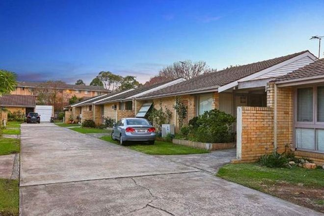 Picture of 6/75 Victoria Road, PARRAMATTA NSW 2150