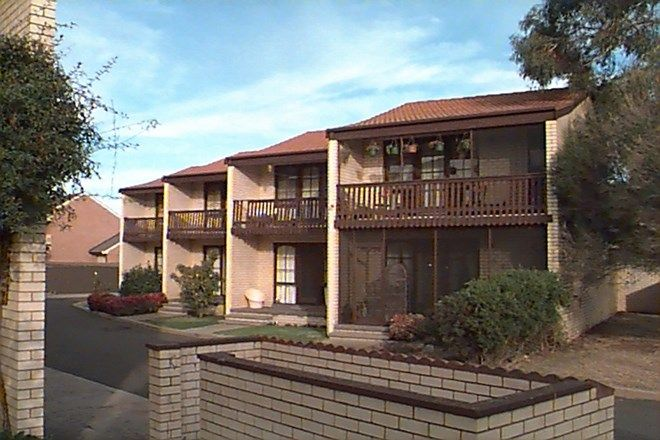 Picture of 11/16 Broughton Place, QUEANBEYAN NSW 2620
